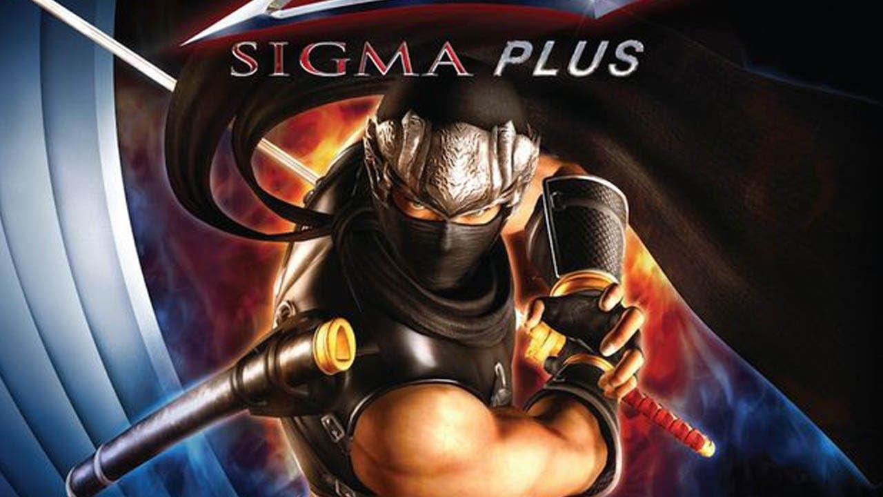 Cgr Undertow Ninja Gaiden Sigma Plus Review For Playstation Vita