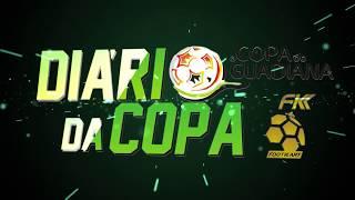 Entrevista Pedro Silva Footkart na VI Copa do Guadiana
