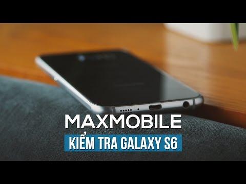 Samsung galaxy S6 cũ và những điều cần chú ý