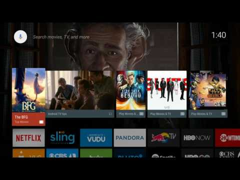 Xiaomi Mi Box Android TV 6.0 Unboxing & Review