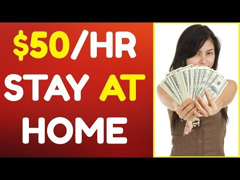 Stay At Home Jobs That Pay Well 🏡 Self Business 🏡 2019 🏡🏡🏡