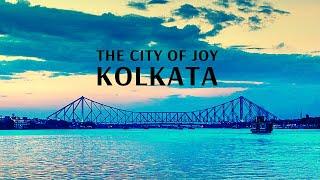The City of Kolkata - Flamingo Transworld