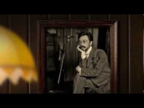 KANDINSKY! Der offizielle Film zur weltweiten Ausstellung