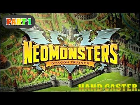 เกม Neo Monster