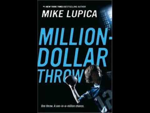 Million Dollar Throw by Mike Lupica Book Trailer