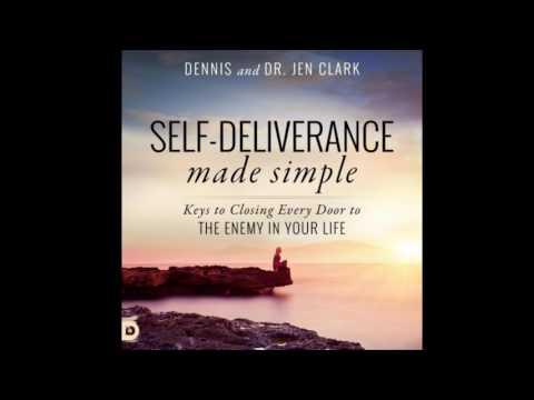 Free Audio Book Preview~ Self-Deliverance Made Simple ~ Dennis Clark, Jen Clark