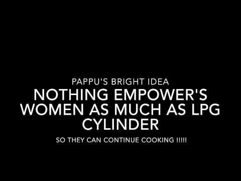 Rahul Gandhi's Interview. Women Empowerment !