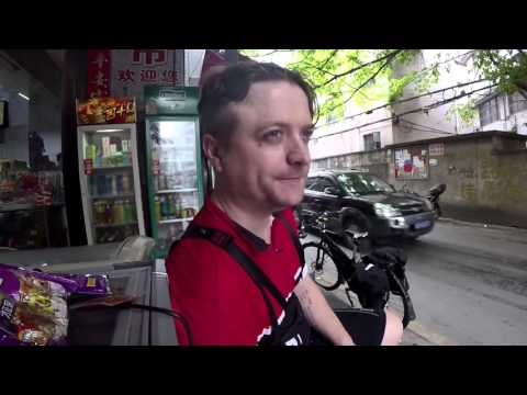 Personal Intro and welcome from long term Expat Bike Commuter/ESL teacher In China