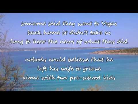 Travis Tritt - Bible Belt (with lyrics)