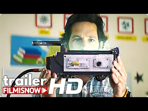 GHOSTBUSTERS 3: AFTERLIFE Trailer (2020) Paul Rudd, Carrie Coon Movie