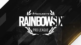 R6 Pro League LATAM - Playday 5 - Immortals vs Intz - NiP vs Red Devils - Liquid vs PNG - Faze vs BD