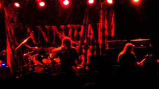 Cannibal Corpse Live in Japan - Make Them Suffer