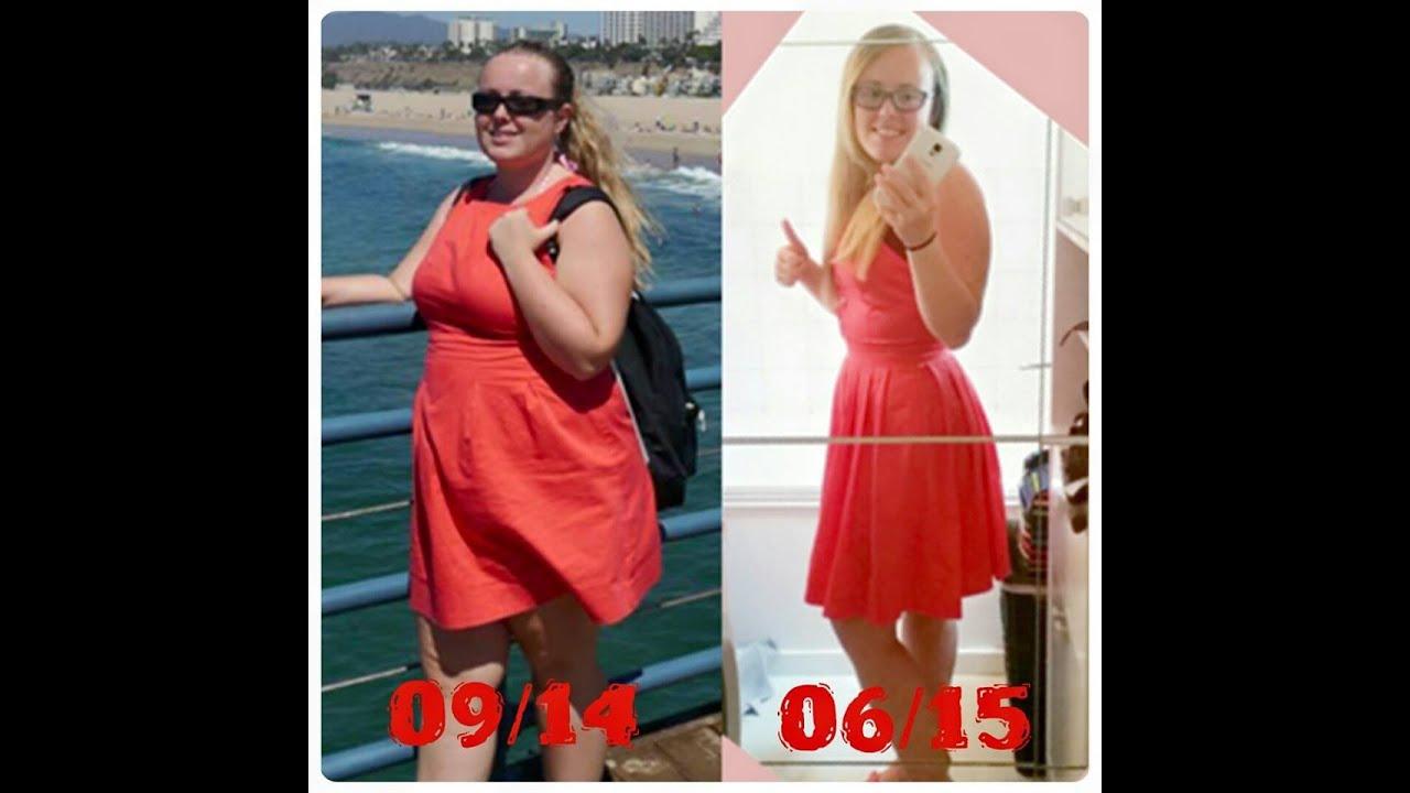 Manon_auxkilos : comment j'ai perdu 26kg en 7 mois - YouTube