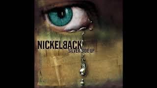 Скачать Nickelback Hangnail Audio