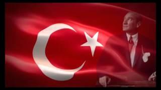 10 Kasım 1 Dakika Siren Sesi Ve İstiklal Marşı Sözlü