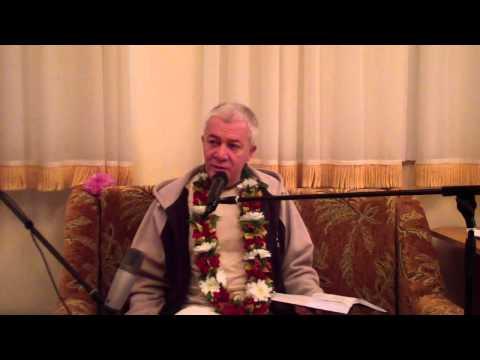 Шримад Бхагаватам 3.25.29 - Чайтанья Чандра Чаран прабху