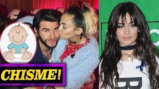 Video Miley Cyrus lista para tener bebés, Camila Cabello Se Desquita con Fifth Harmony? download MP3, 3GP, MP4, WEBM, AVI, FLV Maret 2018