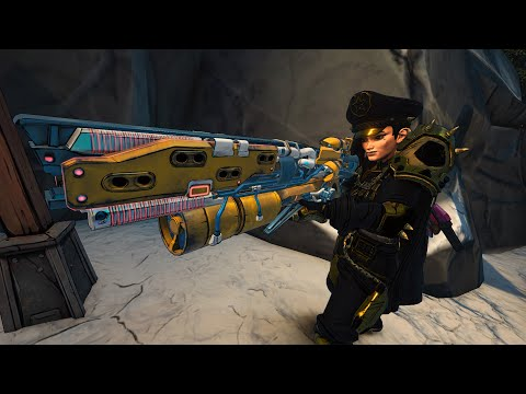 What can a lvl 65 OPQ System do? (Borderlands 3) |