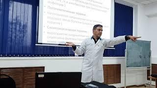 общая этиология и патогенез 2-ая часть.патофизиология