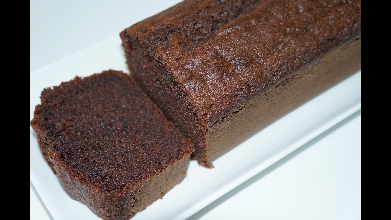 Gateaux simple au chocolat - Gateau simple a faire ...