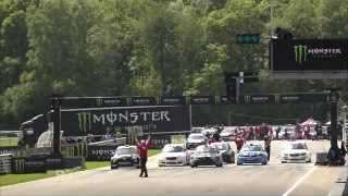 S1600 Final: Mettet RX - FIA World Rallycross Championship