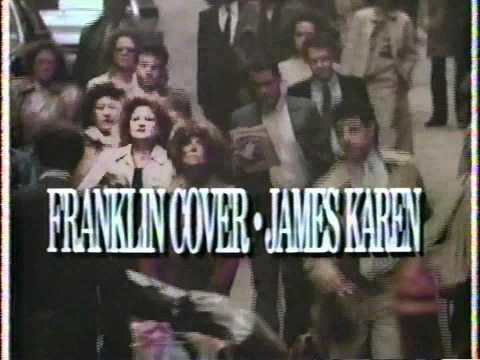 Wall Street Movie Intro (1987)