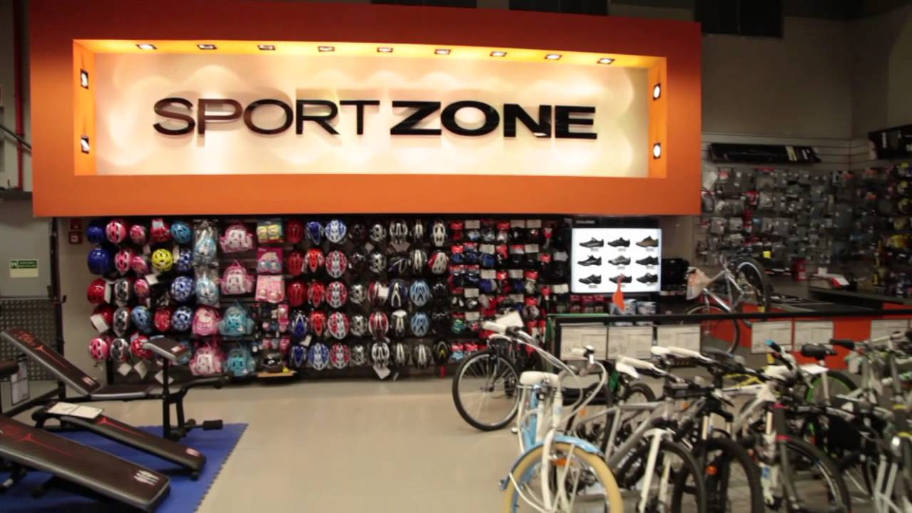 Citaten Sport Zone : Sport zone amoreiras shopping center youtube
