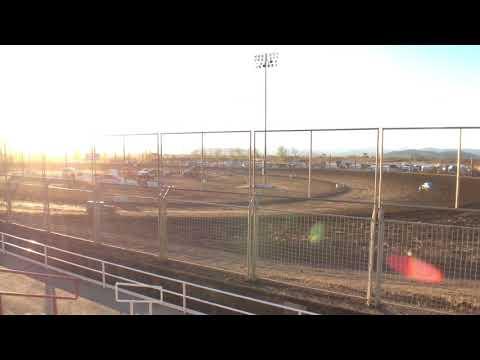 SO. Speedway 9-1-18 SODCA Heat 1
