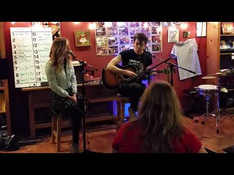 Fade Into You Nashville Cover- Lindsay Sommers and Drew Storey