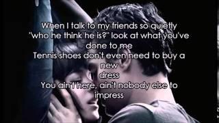 Crazy In Love (Fifty Shades Of Grey Version) Beyonce (Subtitulada en ingles, Karaoke, letra)
