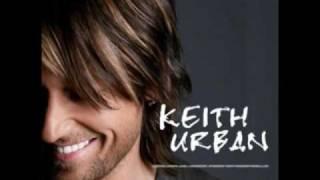 Keith Urban - Kiss A Girl (With Lyrics)
