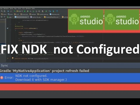 fix-ndk-not-configured-on-android-studio