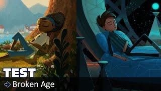 Test - Broken Age