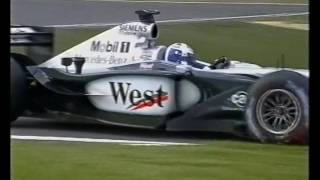 "F1 Japanese GP Suzuka 2002 - The old ""mighty"" 130R (Reupload)"