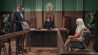 50 оттенков брака: жена подает на развод, муж против суда - лишь бы не было убийства На троих Дизель