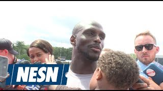 Jason McCourty on Devin: 'I try to do opposite of what he does'