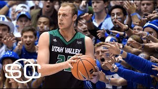Utah Valley basketball boldly took on Duke and Kentucky in 24 hours | SportsCenter | ESPN