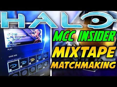 Halo MCC Matchmaking Update #5 PATCH DETAILS   60FPS Halo The Master Chief Collection from YouTube · Duration:  2 minutes 9 seconds