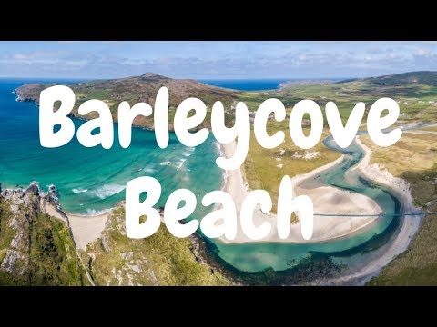 Barleycove Beach