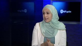 أخبار عربية - إفتتاح الدورة الـ27 لمعرض #أبوظبي الدولي للكتاب