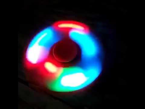 Spinner fidge Finger toy