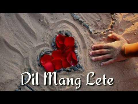 Agar Tum Yeh Dil Mang Lete