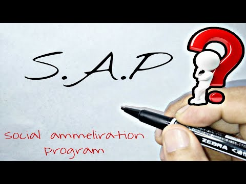 How To Turn Word Sap Into Cartoons Funny Videos Noel Bc