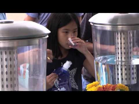 10/24/2015 Silicon Valley Advanced Water Purification Center Open House