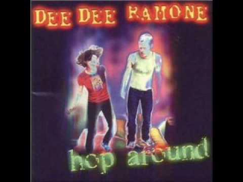 Dee Dee Ramone-38th & 8th