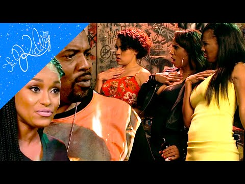 The Kelly's Episode 1:  Getting Over Guys ft. MysticGotJokes, Tahiry Jose, & Slink Johnson