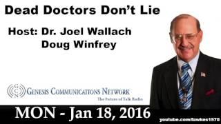 SSRI's Are Useless 1/18/2016 Audio Podcast
