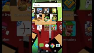 Como pegar link de aplicativos da play store