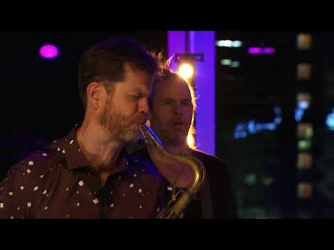 Jazz Line-Up: Donny McCaslin performs David Bowie Lazarus instrumental