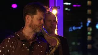 Jazz Line-Up: Donny McCaslin performs David Bowie Lazarus instrumental